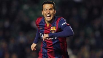 Педро: «Не хочу уходить из «Барселоны», но ситуация вынуждает»