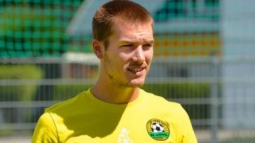 Немецкие клубы следят за игроком «Кубани» Шуньичем