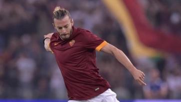 Защитник «Ромы» Бальцаретти из-за травмы завершает карьеру