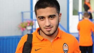«Реал Сосьедад» подписал игрока молодёжной сборной Украины