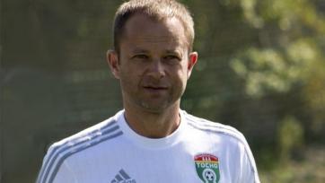 Официально: Парфёнов – главный тренер «Тосно»