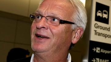 Футболисты сборной Финляндии узнали имя нового главного тренера