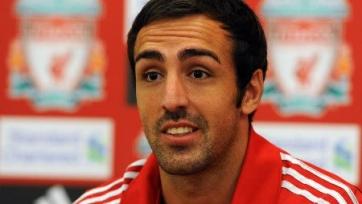 Хосе Энрике хочет остаться в «Ливерпуле»