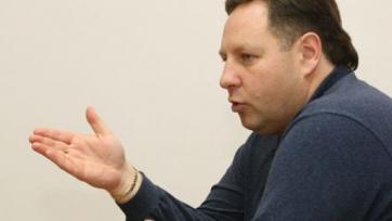Константин Сарсания станет спортивным директором московского «Динамо»