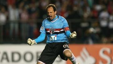 Вратарь «Сан-Паулу» Сени забил 130-й гол в своей карьере