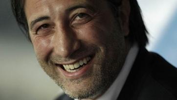 Якин – ещё один претендент на пост тренера «Марселя»