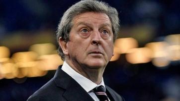 Ходжсон может быть уволен со своего поста после Евро-2016