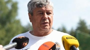 Мирча Луческу: «Завтра будет очень жёсткая игра»