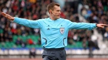 Три российских арбитра успешно сдали тесты УЕФА