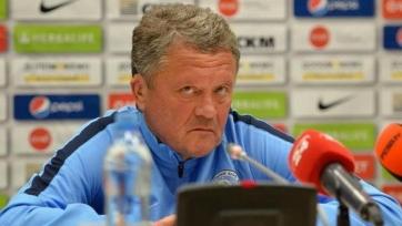 Мирон Маркевич на пенсию не собирается