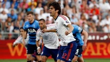 Рикардо Кака вернется в сборную