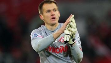 Артём Ребров: «Каждый матч за «Спартак» - это сбывшаяся мечта»