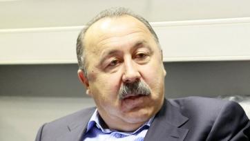 Газзаев: «Аленичев – перспективный тренер»