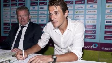 Официально: Рейнен перешёл в «Гронинген»
