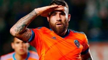 Николас Отаменди не хочет тренироваться с «Валенсией»