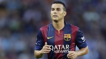 «Манчестер Сити» также интересуется Педро