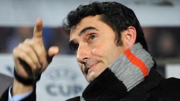 Вальверде: «Барселона» очень опасна, так что нужно быть осторожными»