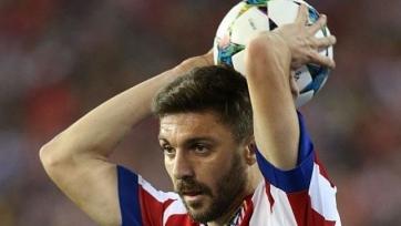«Ювентус» отказался от услуг Сикейры, защитник может перейти в «Интер»