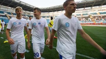 Руководство «Днепра» готово погасить долги перед своими футболистами