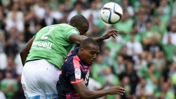 «Бордо» ушёл от поражения на последней минуте