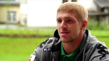 Юрий Газинский: «Мы очень хорошо подготовились к игре»