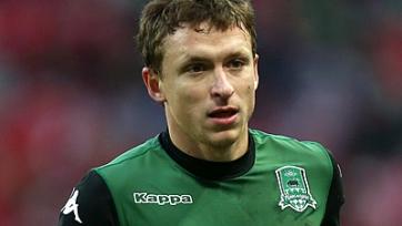 Павел Мамаев: «Давно не видел такой игры, как встреча между «Спартаком» и ЦСКА»