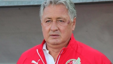 Ринат Билялетдинов: «Помогли волевые качества»