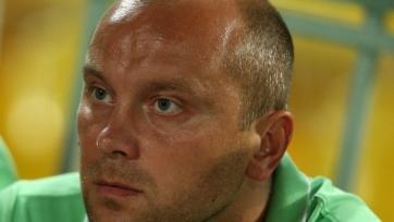 Дмитрий Хохлов: «Мы планировали совсем другую игру»