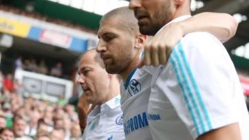 Матия Настасич получил тяжелую травму