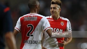 Эль-Шаарави: «Я вижу, что в «Монако» на меня рассчитывают»