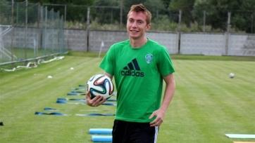 Андрей Семёнов может перейти в «Зенит»