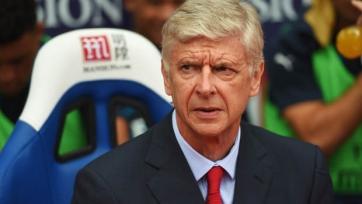 Арсен Венгер: «Мы показали настоящий футбол»