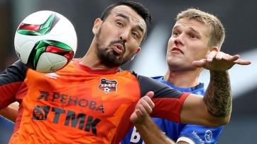 «Динамо» торжествует в матче против «Урала»