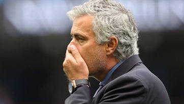 Жозе Моуринью: «Счёт не отражает обстоятельства игры»