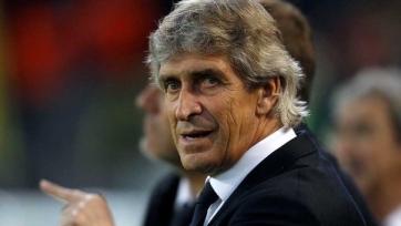 Мануэль Пеллегрини: «Мы провели идеальный матч»