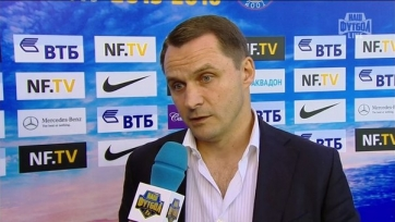 Футболисты «Динамо» выпросили у тренера выходной