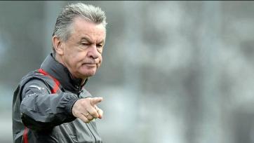 Хитцфельд: «Нынешняя «Бавария» слабо похожа на немецкую команду»