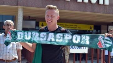 «Динамо» заработало на трансфере Джуджака 1,5 миллиона евро