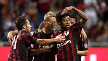 «Милан» обыграл «Перуджу»