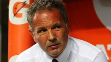 Михайлович: «Я недоволен, что мои игроки расслабились после второго гола»