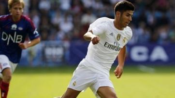 Хавбек «Реала» продолжит карьеру в Барселоне