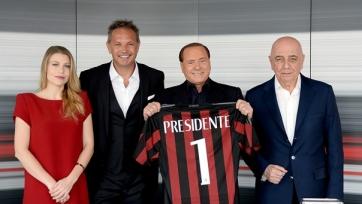Берлускони: «Мы можем выиграть скудетто»