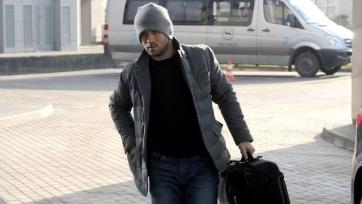 Спустя семь лет Кержаков вернулся в «Севилью»