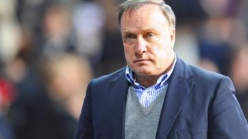 Адвокаат: «Некоторые футболисты «Сандерленда» играют непонятно во что»