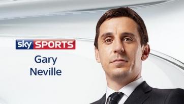 Невилл: «Замена в матче с «Сити» - не конец света для Джона Терри»