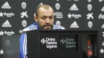 Нуну Санту: «Наш предстоящий матч с «Монако» - топовый на данной стадии ЛЧ»