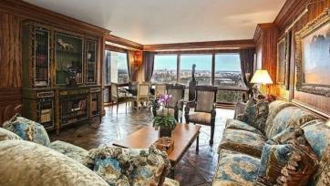 Криштиану Роналду купил себе квартиру в Нью-Йорке