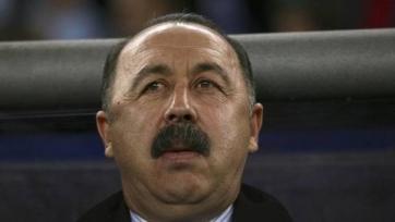 Газаев: «К числу европейских грандов «Спортинг» не относится»