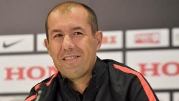 Жардим: «В матчах с «Валенсией» на первом месте стоит результат»
