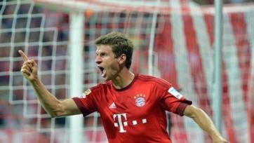 «МЮ» предложил за Мюллера 85 миллионов евро